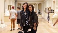 <p>Ibunda Raline Shah, Roseline Shah dipuji cantik oleh netizen. (Foto: Instagram @ralineshah)</p>