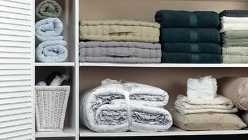 Tips Menyimpan Bed Cover Jadi Lebih Ringkas dan Rapi