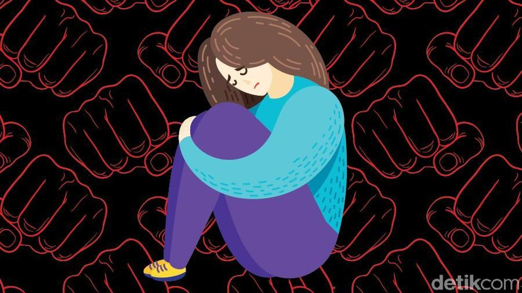 Aniaya Anak Kandung, Ibu di Parepare Kesal Putrinya Tak Kerja PR-Berbohong