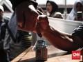13 Ribu Pemilih Tambahan Nyoblos di Jakarta