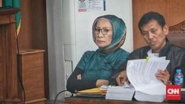 Permohonan Tahanan Kota Ratna Sarumpaet Ditolak Hakim