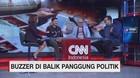 VIDEO: Buzzer di Balik Panggung Politik (2/3)