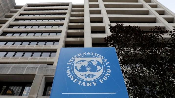 IMF: Ekonomi Dunia Fix Melambat, Perang Dagang Biang Keroknya - PT Rifan Financindo