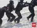 Terorisme, DPR Sebut TNI Dibutuhkan Meski Polisi Bekerja Baik