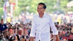 Jokowi Dilantik Lagi Jadi Presiden, MPR Jamin Rakyat Diayomi