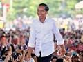 Jokowi Jadi Sampul Majalah Milenial Arab Saudi