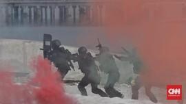 Militer Tak Tunduk Peradilan Umum, Perpres Terorisme Diprotes