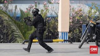 Pelibatan TNI dalam Terorisme Disebut Rentan Isu HAM
