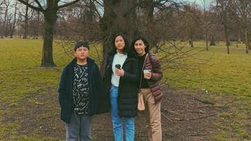 Kejutan Manis Veronika Tan di Ulang Tahun Si Bungsu