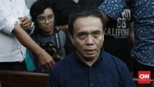 Irwandi Yusuf, 'Singa Aceh' yang Dipecat Presiden Jokowi