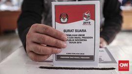 Surat Tercoblos di Malaysia Disebut Buntut Perang Tarif Caleg