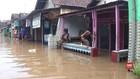 VIDEO: Banjir Rendam Enam Desa di Jombang Hingga Dua Meter
