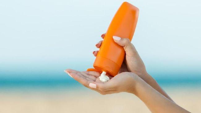 Palau, Negara Pertama yang Larang Sunscreen Beracun