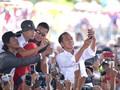 KPU Salah Input, Suara Jokowi-Ma'ruf Membengkak di Johor Baru