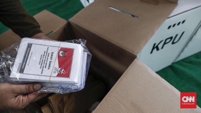 WNI yang menggunakan hak pilih dalam Pemilu 2019 di Yordania sebagian besar adalah pekerja migran dan mahasiswa.
