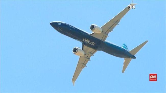 Salah satu maskapai AS, American Airlines, memperpanjang larangan terbang Boeing 737 Max hingga Agustus, meski permintaan penumpang tengah tinggi di musim panas