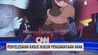 VIDEO: Penyelesaian Kasus Hukum Penganiayaan Anak (1/3)