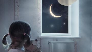 Anak Susah Tidur Jadi Pertanda Autisme?