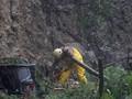 Puluhan Orang Hilang dalam Longsor di Guizhou