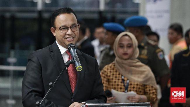 Gubernur DKI Jakarta Anies Baswedan mengatakan selain Kemang, pihaknya pun akan merevitalisasi kawasan Jalan Prof Dr Satrio dan Casablanca.