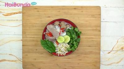 Resep Vietnamese Beef Pho, Kuah Rempahnya Menghangatkan Tubuh