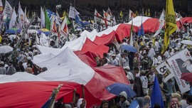 CSIS Sorot Peningkatan Anggaran Parpol dalam Revisi UU Pemilu