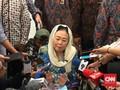 Nasihat Sinta Wahid ke Jokowi dan Prabowo usai Pilpres