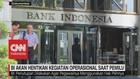 VIDEO: Bank Indonesia Tutup Kegiatan Operasional saat Pemilu