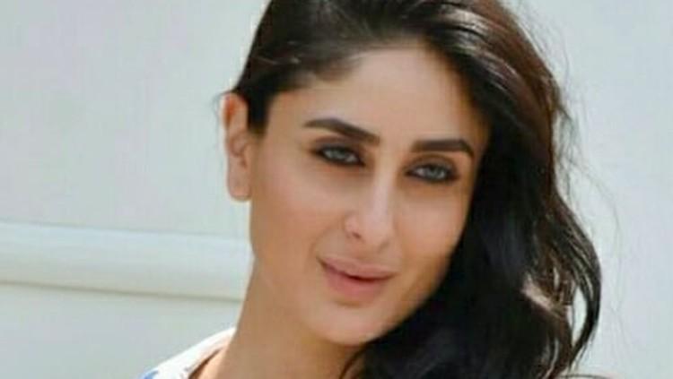 Kareena Kapoor dinyinyiri saat tampil tanpa makeup. Nah, ketika wanita sesekali tampil tanpa makeup, ada keuntungan yang bisa didapat lho, Bun.