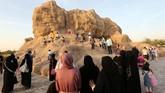 Selain yang serba mewah dan komersil, Dubai juga memiliki objek wisata sarat edukasi dan religi.