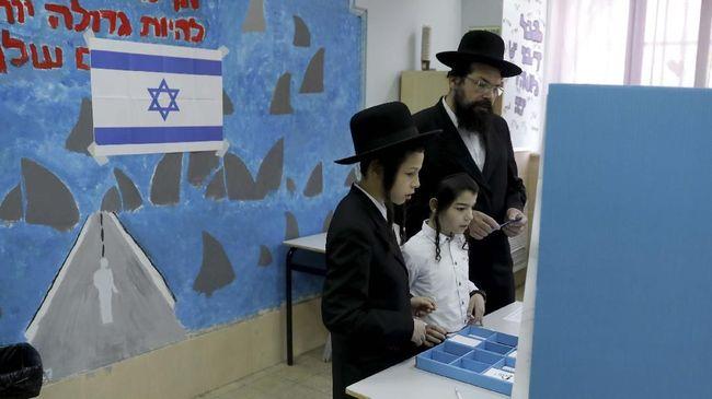 Israel berencana menggelar pemilihan umum keempat dalam dua tahun terakhir pada Maret mendatang.