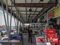 Jasa Marga Tutup Rest Area Tol Japek Selama Libur Panjang