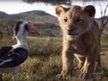 Disney Rilis Trailer Penuh 'The Lion King'