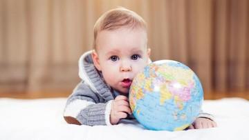 25 Inspirasi Nama Bayi Laki-laki dari Pemenang Nobel Dunia