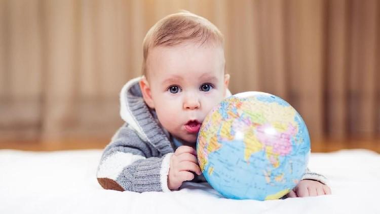 Memilih nama bayi dari pemenang nobel di dunia bisa jadi inspirasi agar anak bisa sukses dan menginspirasi banyak orang, Bun.