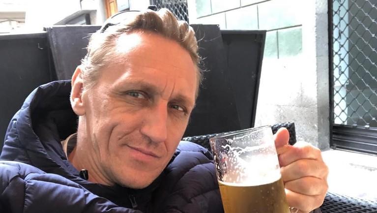 Vladimir Furdik pernah menjadi stuntman atau pemeran pengganti aktor Daniel Craig dalam film sekuel James Bond,Skyfall.