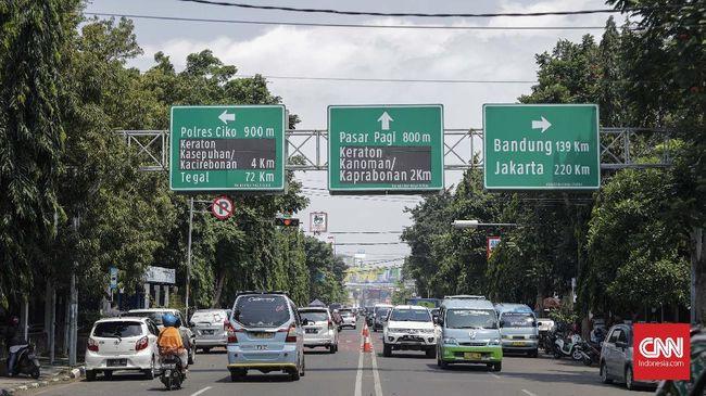 Ketua Harian KP3C mengatakan pembentukan komite yang mendorong Provinsi Cirebon Raya itu berawal sejak presidium pada 2008 silam.