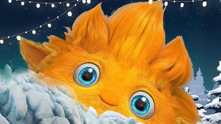 Nilai positif bisa diajarkan ke anak melalui karakter animasi, termasuk cerita persahabatan Ilo dan Aiden.
