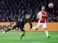 Daftar Ketajaman Kaki dan Kepala Ronaldo Bobol Ajax
