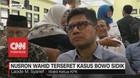 VIDEO: Dicatut Bowo Sidik, Kpk Akan Panggil Nusron Wahid