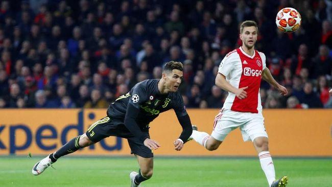 Legenda Juventus, Ciro Ferrara, menilai pengalaman matang Bianconeri jadi modal penting untuk mengalahkan skuat muda Ajax Amsterdam di Liga Champions.