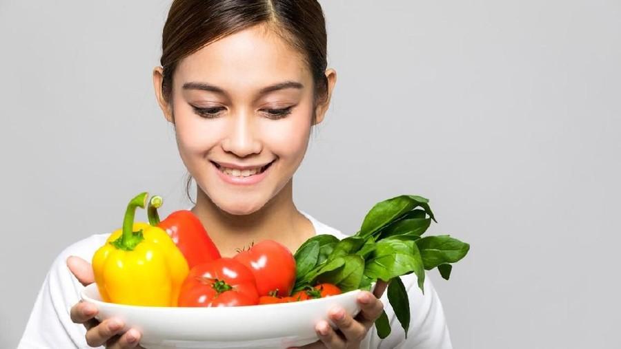7 Makanan yang Bisa Bantu Tingkatkan Kesuburan