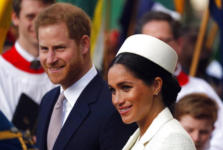 Meghan Markle Tak Ingin Ikuti Jejak Kate Middleton