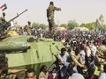 Dua Hari Protes di Depan Markas Tentara Sudan, 16 Orang Tewas