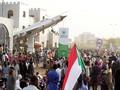 Jam Malam di Sudan, Ribuan Warga Demo Markas Tentara