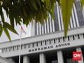 Hakim MD Pasaribu Wafat, Pegawai MA Dilarang Melayat