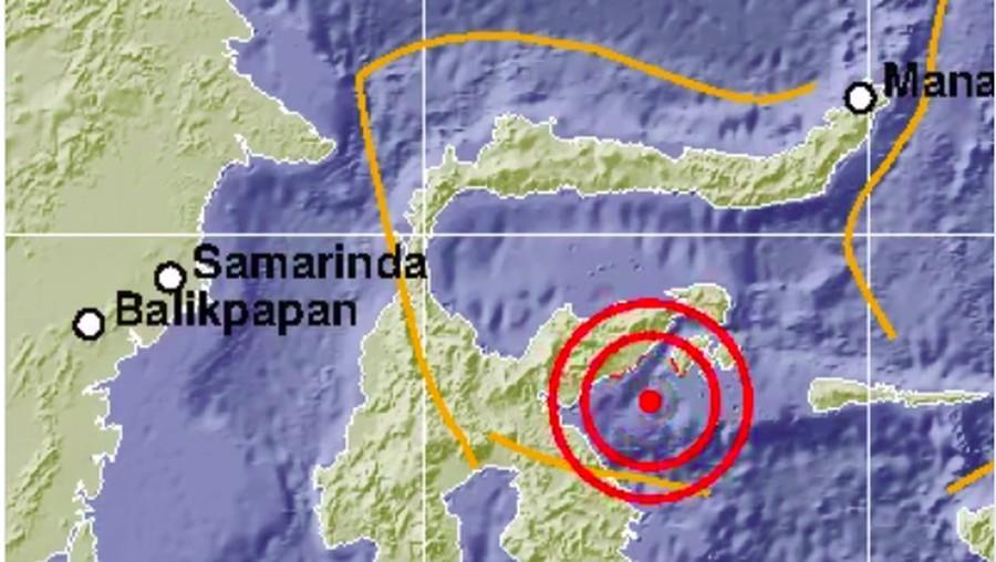 Gempa Sulteng, BMKG: Tidak Berpotensi Tsunami
