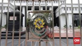 Mahkamah Agung Tolak PK Anies soal Izin Reklamasi Pulau G