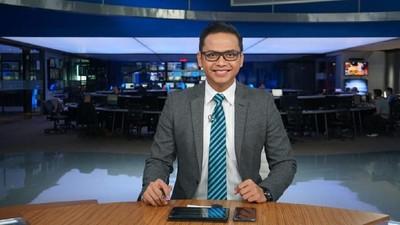 Impian Moderator Debat Tomy Ristanto Sejak Kecil: Jadi News Anchor