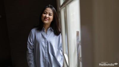 Cerita Astrid Matang Persiapkan Pendidikan Anak Hingga Kuliah